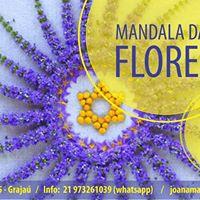 Vivncia - Mandala das Flores
