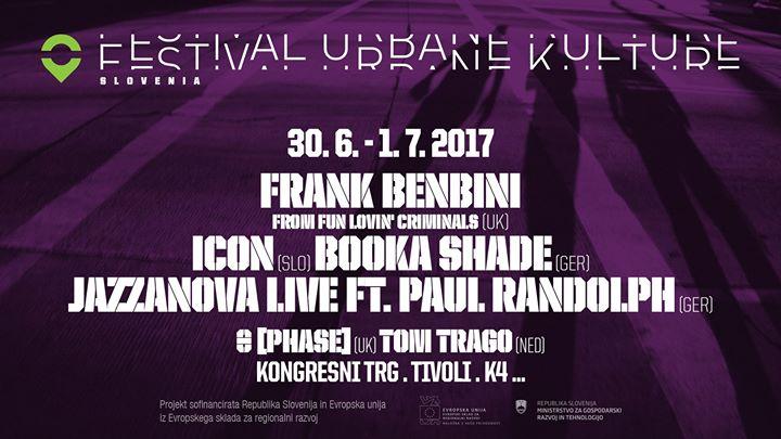 Festival Urbane Kulture 2017