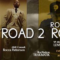 ROAD 2 Rocnation
