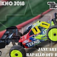 Trofeo Tekno RC 2018