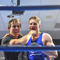 Action Boxing &amp Fitness Presents The MEC Industries Fight Night2.0