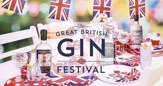 The Great British Gin Festival - Colchester