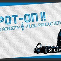 Free DJ Training Classes