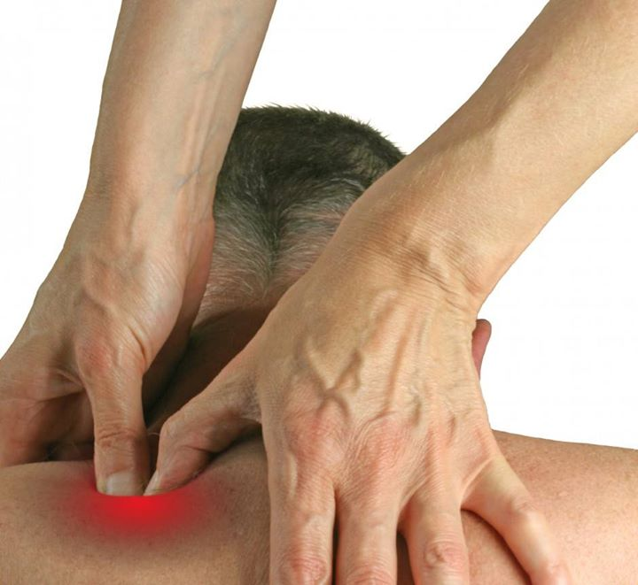 Trigger Point Therapy (12 hours)