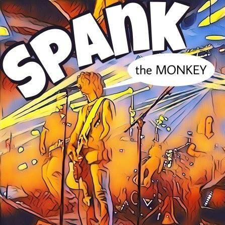 Spank the monkey baton rouge