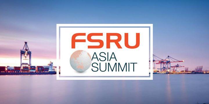 FSRU Asia Summit 2018