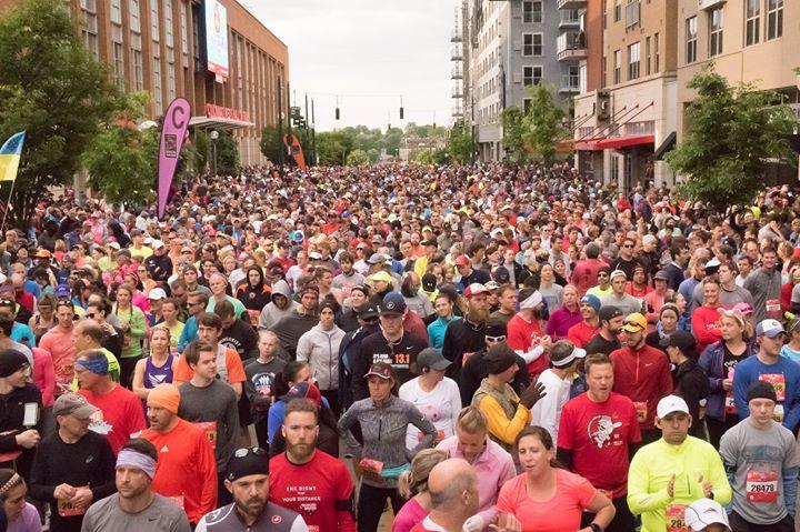 toyota 10k Toyota 10K at Flying Pig Marathon, Cincinnati