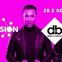 4TH Dimension ft. Diaz &amp Bruno