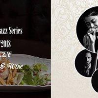 Jazzy Dinner &amp Wine