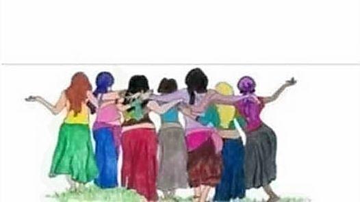 Gathering the Women Cyprus