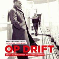 Theo de Groot  Op Drift