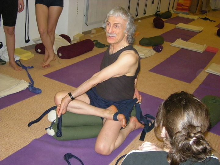 Image result for bob blaeser iyengar