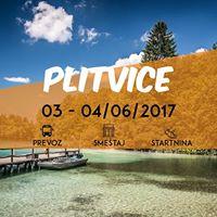 Run Away - Plitviki maraton 2017