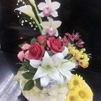 PME SUGAR Flower