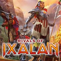 Rivals of Ixalan Leauge Nights