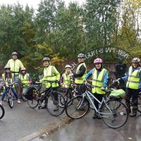 Bike Ride - Macclesfield Canal via Chadwick and Middlewood Way
