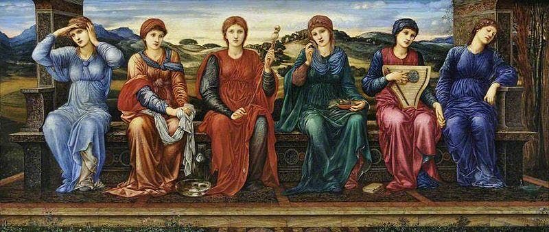 Pre-Raphaelites and the Arts and Crafts Movement Costume Society Conference