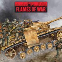 Meet-up Flame of War