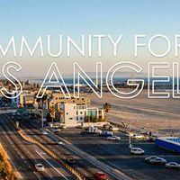 Community Forum Los Angeles