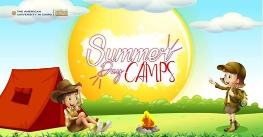 AUC Summer Soft Skills Camp