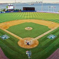 A Night for the Greenbelt with the Staten Island Yankees