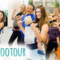TulaRoo California Tour with Amber &amp Meeshi - Irvine CA