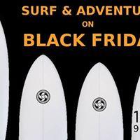 Surf &amp Adventure on BLACK FRIDAY Sale Surf Paddle
