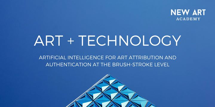 Artificial Intelligence and Art Authentication & Attribution