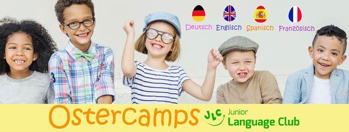 Ostercamps - Bambini Kids & Teens