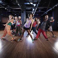 Quiet Cardio &amp Dance Class Workout w Crunch Fitness