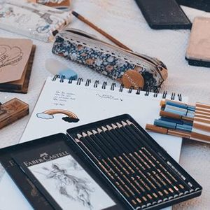 How to Unleash your Creativity Creation Of A Visual Diary