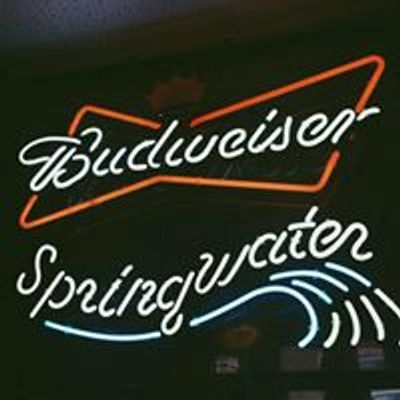 Springwater Supper Club and Lounge