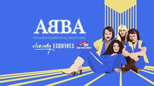 ABBA Night - Bedford