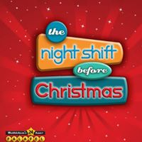 MCS presents The Night Shift Before Christmas