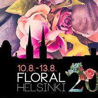 Floral Helsinki 2017