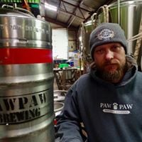 Brewer Newsmaker Series Paw Paw Brewing Co.