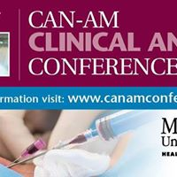 35th Can-Am Clinical Anesthesia Conference 2017