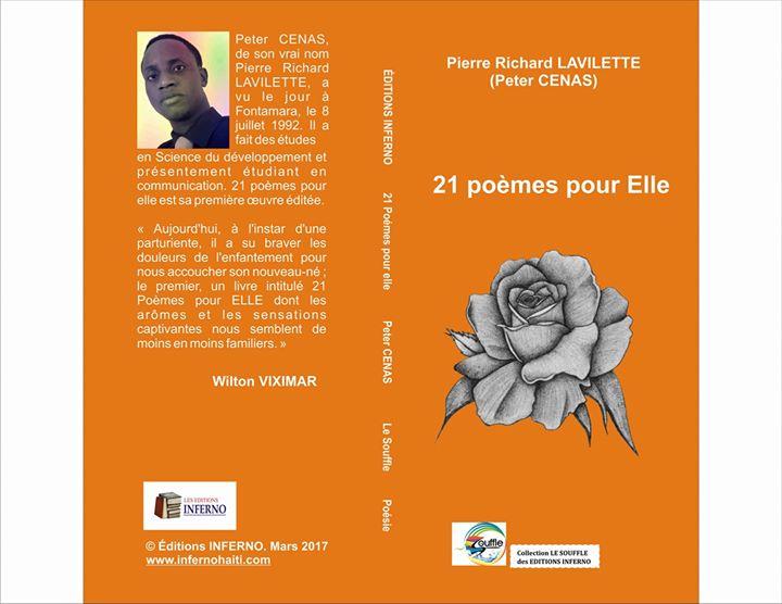 """Résultat de recherche d'images pour """"21 Poèmes pour elle"""""""