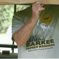 Barker Family Reunion