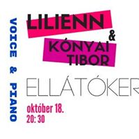 Lilienn &amp Knyai Tibor Du  ELLTkert