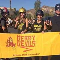 Derby Devils Vs Derby Cats