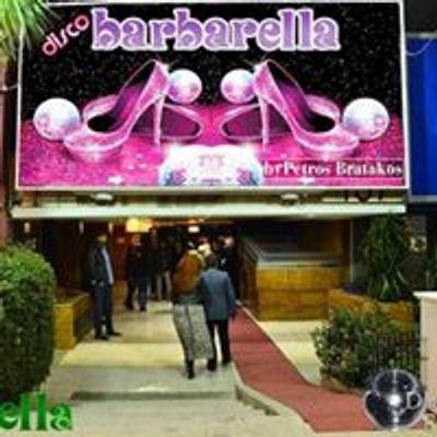 disco barbarella