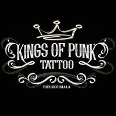 Kings of Punk Tattoo