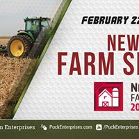 New York Farm Show