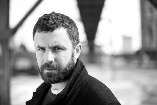 Mick Flannery and Kathleen MacInnes