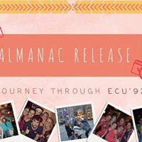 Almanac Launch at BBQ