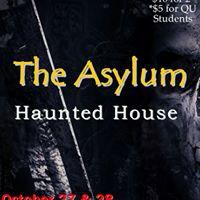 The Asylum 2017