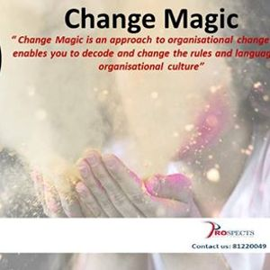 Change Magic