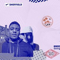 Red Bull Music Academy Paths Unknown (Sheffield)