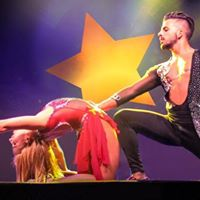 The Stars Latin Party